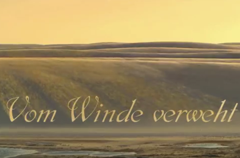 Vom Winde Verweht Stream Kostenlos
